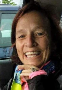 Linda Carol  Robertson
