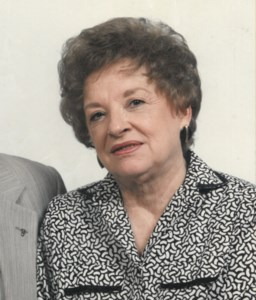 Ms. Dorothy Caroline  Pearson
