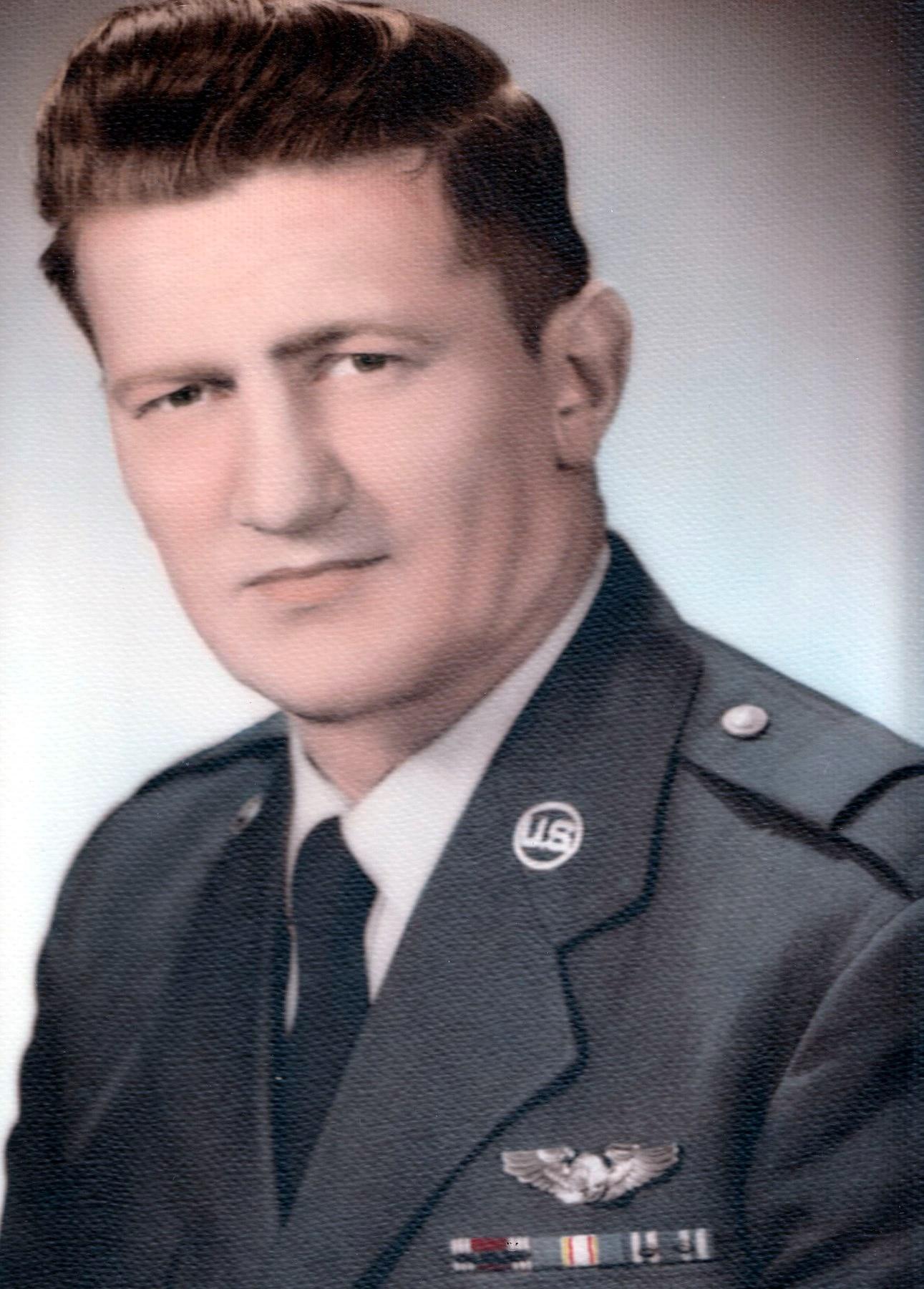Mr.  Bruce G.  Schomisch