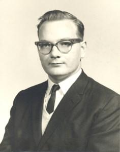 Jerry Ross  Bohanan