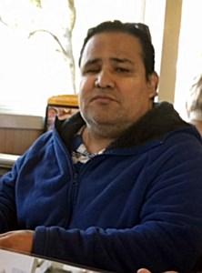 Jorge Luis  Rodriguez