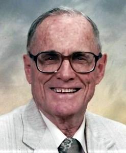 Allan Clyde  Thompson