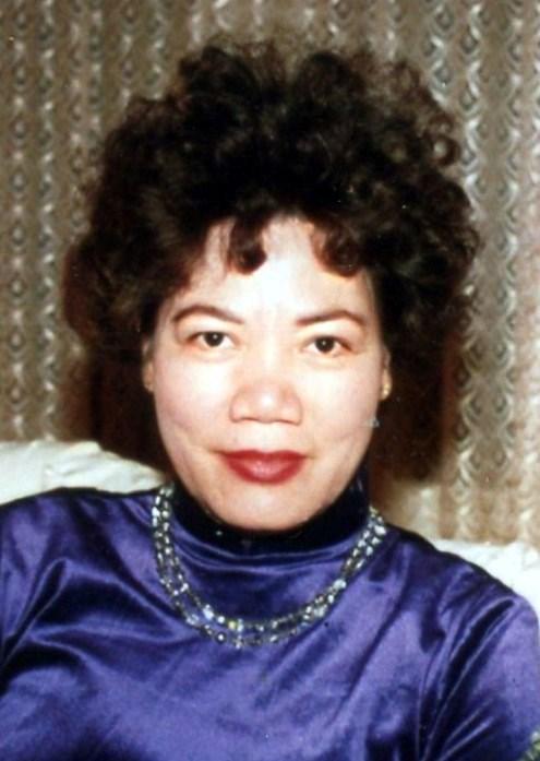 Marie  SooHoo