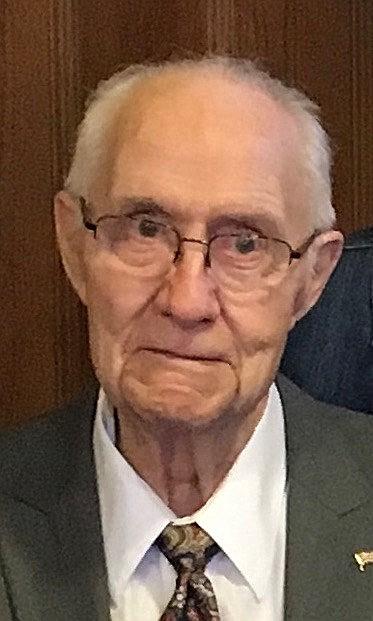 Carman Johnston  Ragatz II