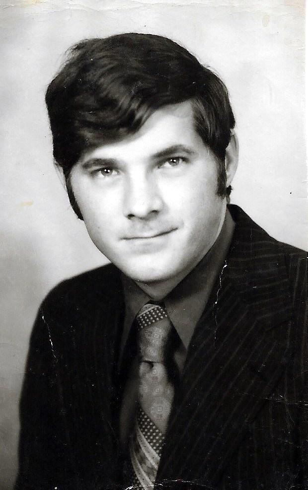 James Forrest  Keathley