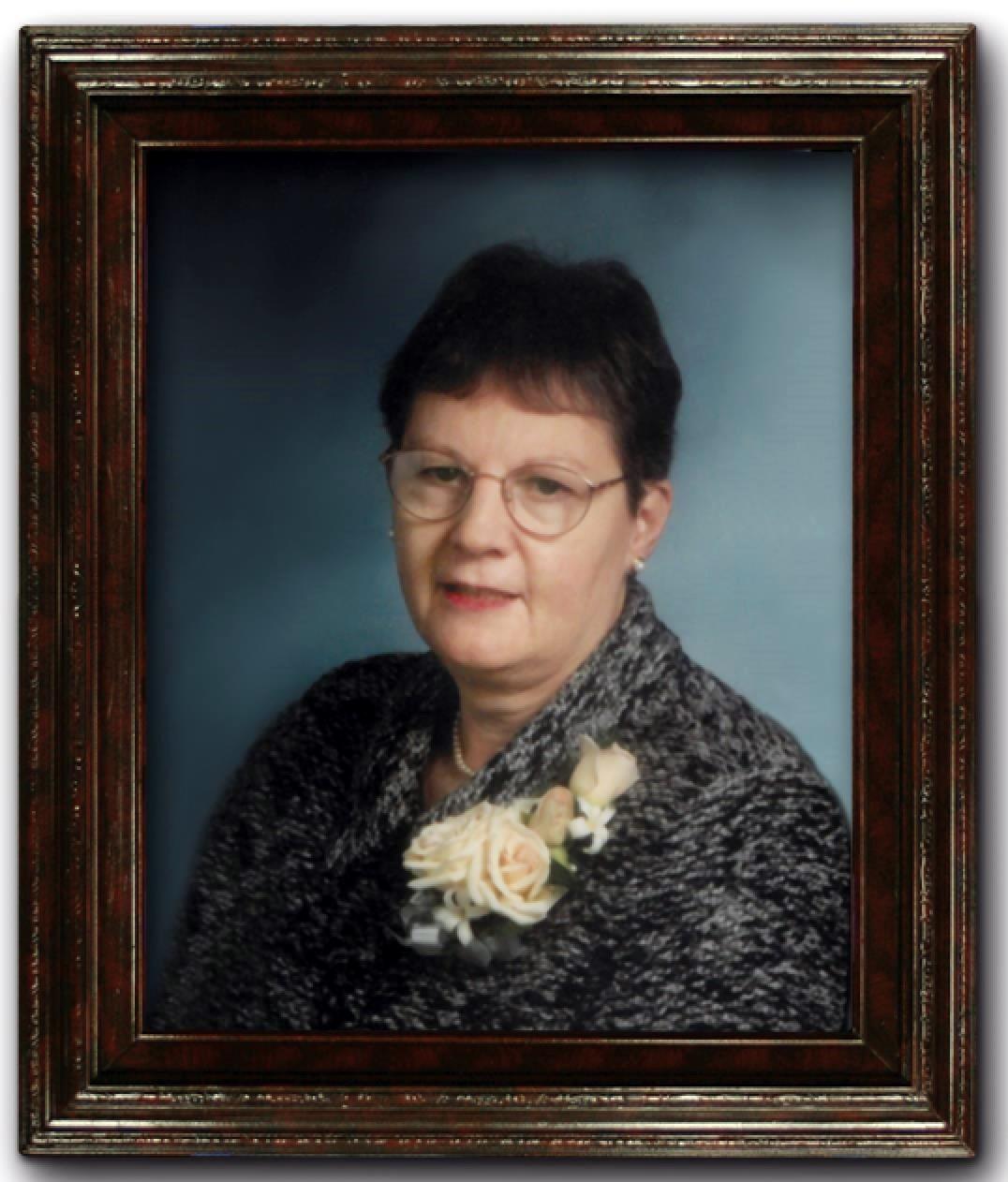 Jean Frances  Mike