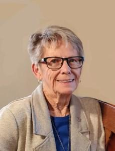 Gail Frances  Kocur