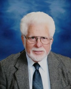 James Floid  Boydston