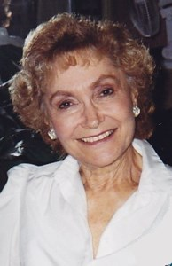 Betty B.  Maya