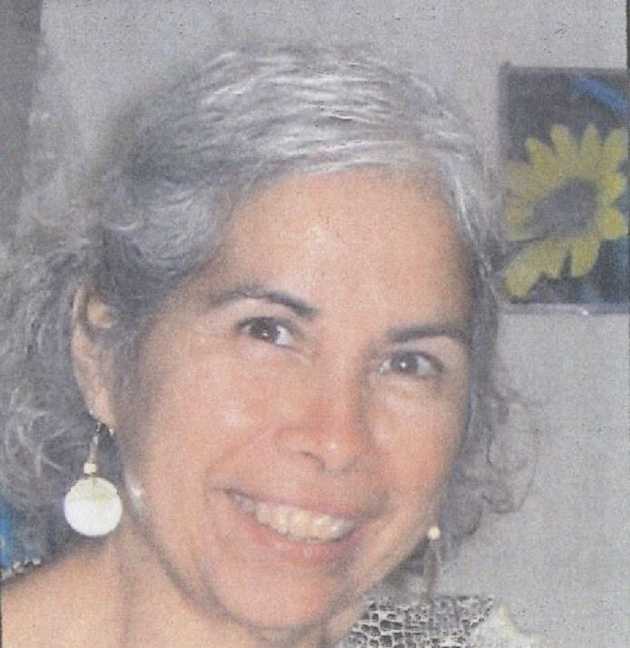 Ramona  Cornejo