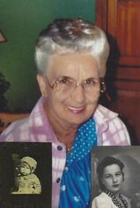 Vera L.  (Mozingo) Marvin