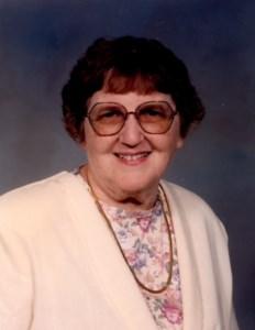 Mary Louise  (Seemann) Fink