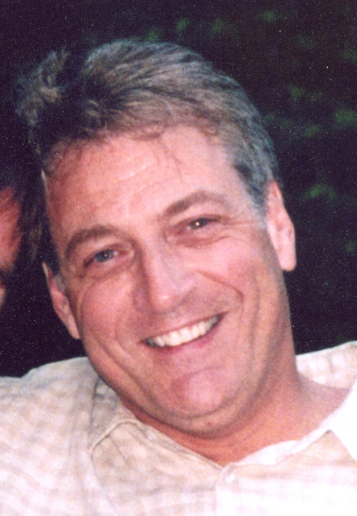 Gary M.  Ravetto
