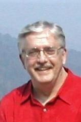 Robert Wayne  Hutchings
