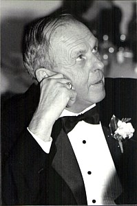 Gerard A.  Morin
