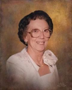 Geraldine L.  Nesbitt