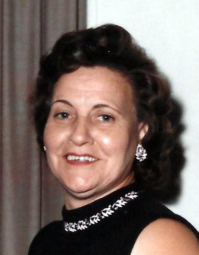 Edith Rosson  Jones