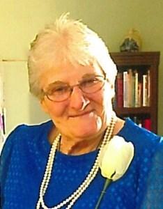 Helen Reynolds  Wagoner