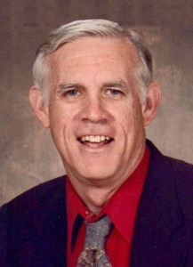 David Walter  White