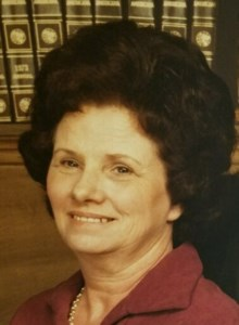 Doretha Mae  Swanson
