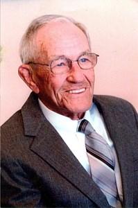 Eugene Robert  Hiebert