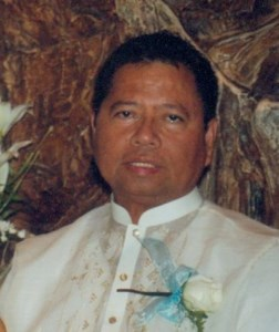 Mr. Augusto  Nicasio
