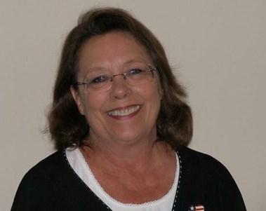 Kathy Crockett