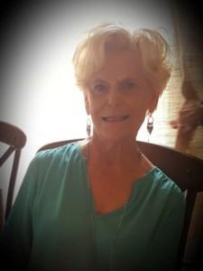 Barbara Ann  (Denton) Slimp