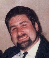Christopher Steven  Ciganko