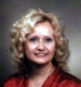 Janet Ruth  Jackson
