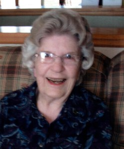 Ruth Mae  Overbaugh