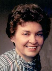 Patricia Anne  Miller