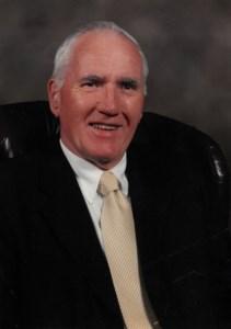 Jack Grover  Bruce Sr.