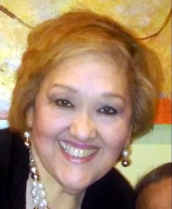 Elva G.  Alvarado