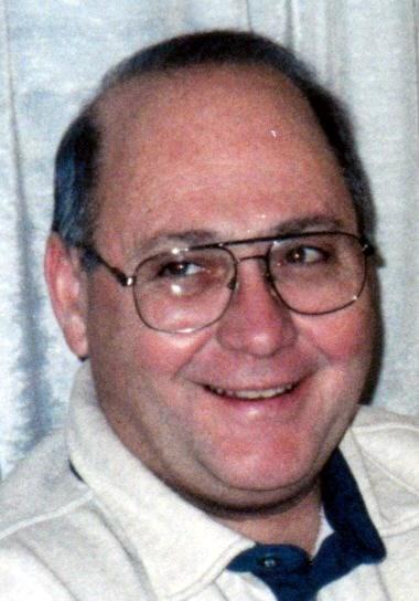 Robert Edward  Getz
