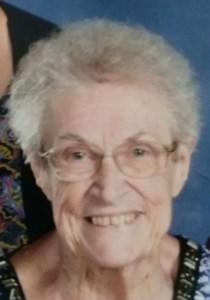 Pauline M.  Porterlance