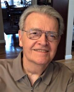 George Edward  Clifford Jr.