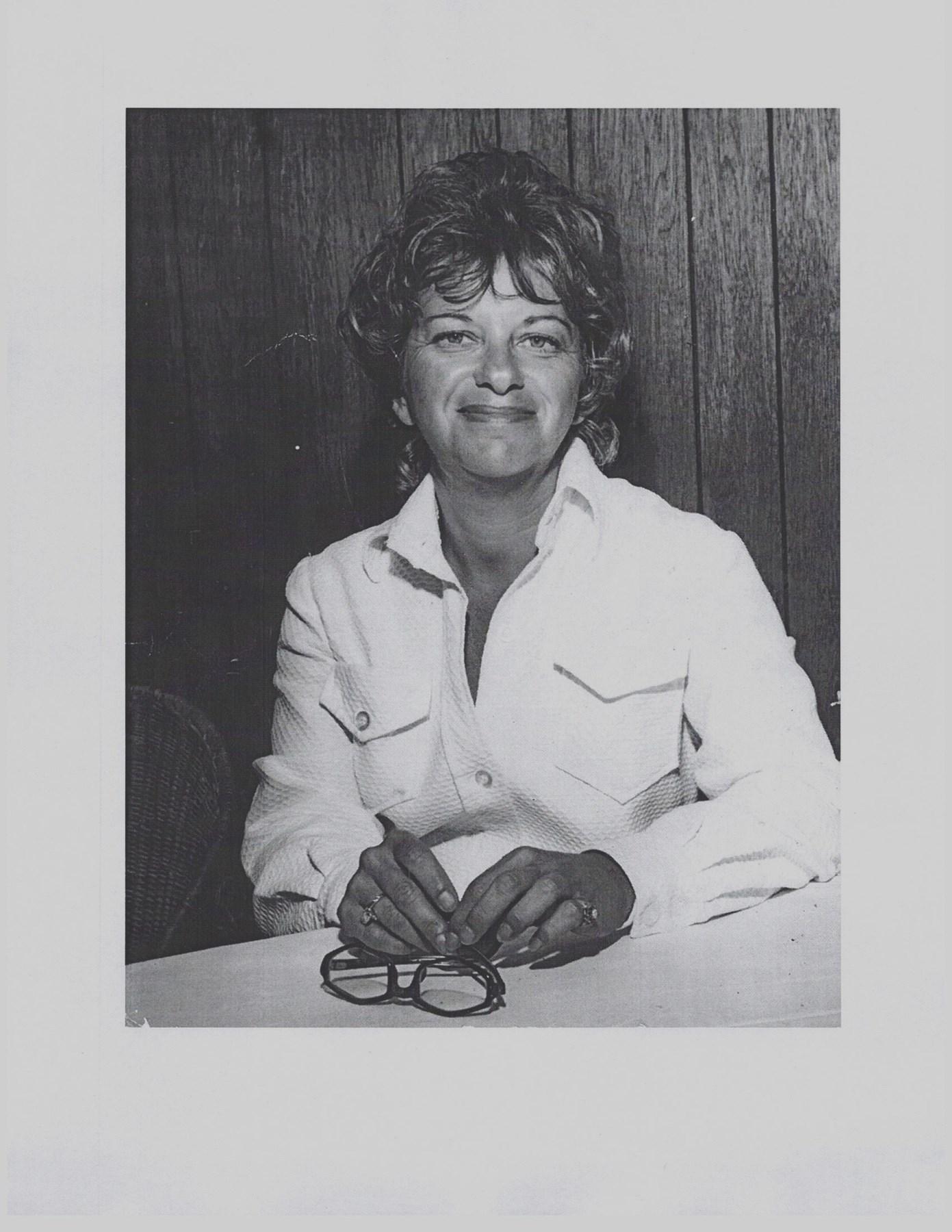 Vivian  Becker