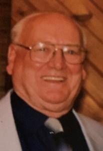 Roy Earl  Patterson
