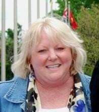 Janet Kay  Gassman