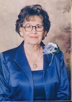 Edna Hinnant