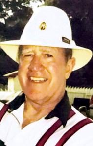 Howard Joseph  McGrath Jr.