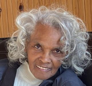 Betty Ruth  Jackson