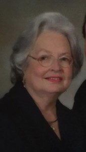 Anna Mary  Anderson