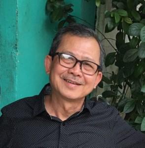 Johnny Hai  Phan