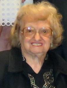 Minnie  Fishman