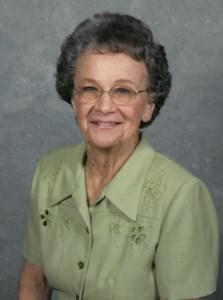 Annie Blanche  Smith