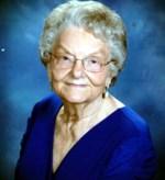 Gladys Strauss