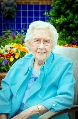 June Howell