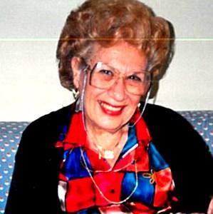 Ada M.  Fischman